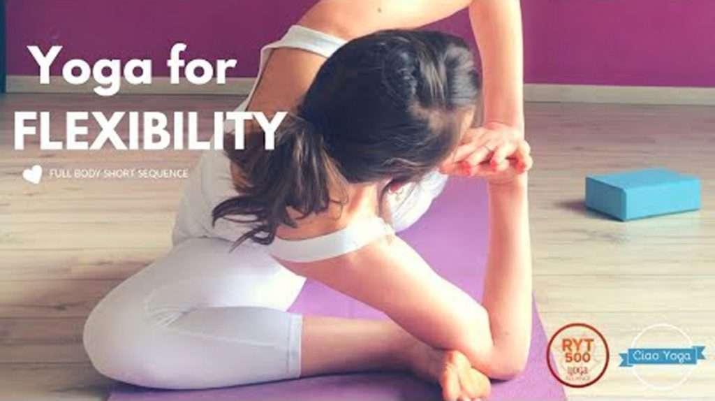 yoga per il pene